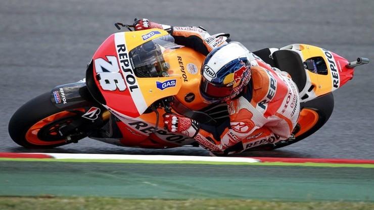 MotoGP: Pedrosa zostaje w Repsol Hondzie