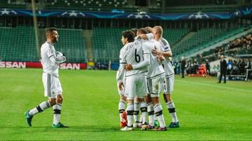 2016-11-17 Real Madryt, Leicester City, Legia Warszawa... Mistrz Polski drużyną roku?