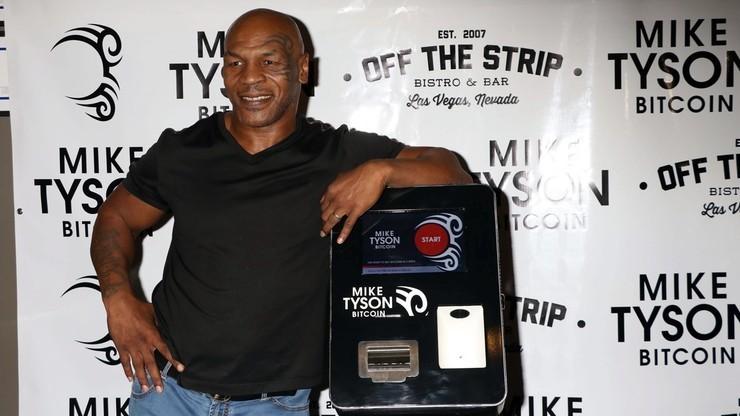 Ile kosztuje kolacja z Tysonem?