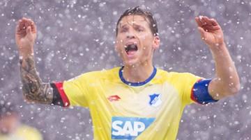 2015-11-28 Bundesliga: Pierwszy gol Polanskiego!