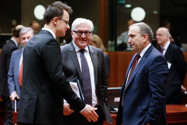 UE zaostrza sankcje wobec Rosji