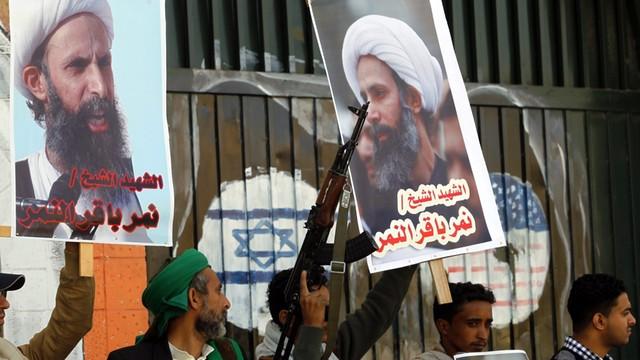Iran oskarża Arabię Saudyjską o atak na irańską ambasadę w Jemenie