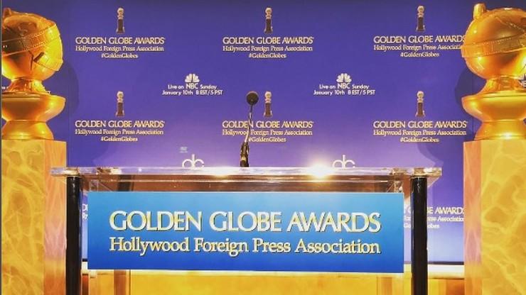 Złote Globy 2016. Znamy tegoroczne nominacje