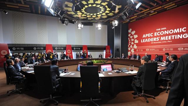 Peru: Obama rozmawiał z Putinem na szczycie APEC