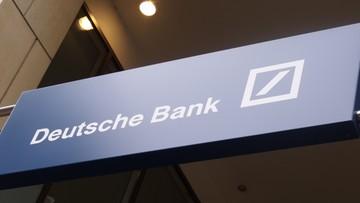 05-11-2015 05:55 Deutsche Bank zapłaci 258 mln za obchodzenie sankcji