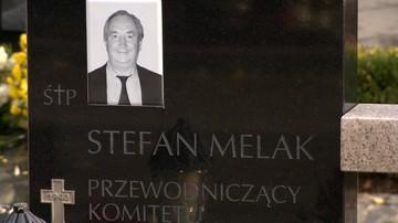 Badania DNA potwierdziły tożsamość ekshumowanego Stefana Melaka