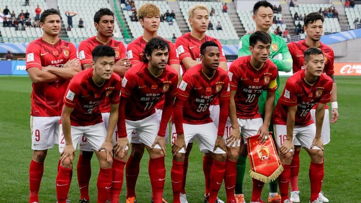 KMŚ: Guangzhou Evergrande w półfinale z Barceloną (WIDEO)