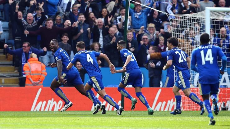 Leicester lepsze od... Barcelony, Bayernu i Juventusu