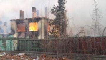 2016-12-10 Wybuch cystern z gazem w Bułgarii. Co najmniej cztery ofiary śmiertelne