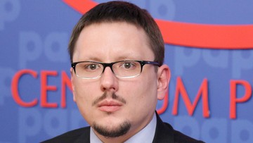 28-01-2016 20:22 Rafał Milczarski nowym prezesem LOT-u