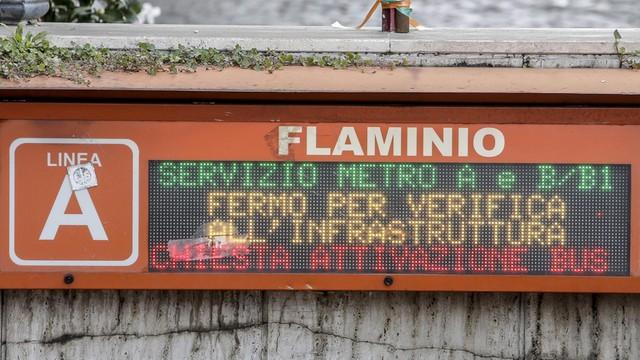 Silne wstrząsy sejsmiczne w środkowych Włoszech