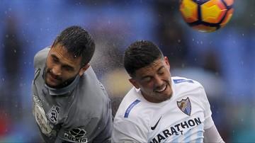 2016-11-26 Rollercoaster w meczu Málaga - Deportivo! Tytoń pokonany czterokrotnie