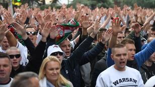 Piłkarska LM - Legii grozi wykluczenie z rozgrywek