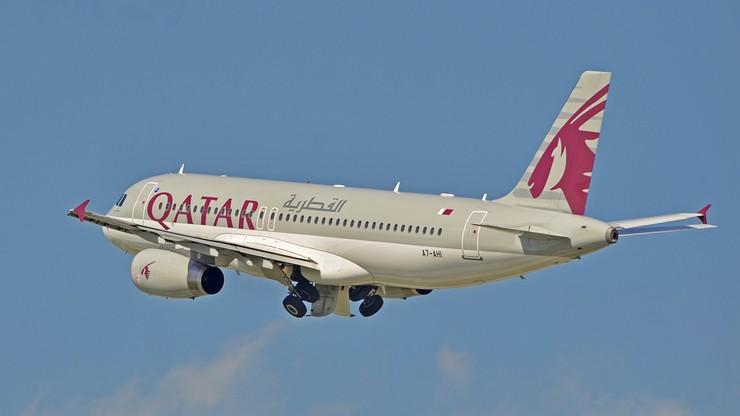 Linie lotnicze Qatar wznawiają transport pasażerów siedmiu krajów do USA