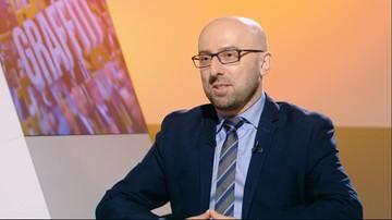 """05-05-2017 09:33 """"Autonomiczna decyzja prezydenta"""". Poseł PiS o inicjatywie referendum ws. konstytucji"""
