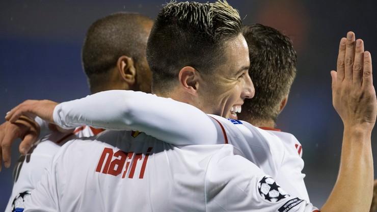 Sevilla liczy na pierwszą od 6 lat wygraną z Atletico