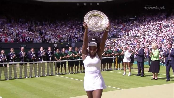 Serena Williams: Nadal bawię się swoim tenisem!