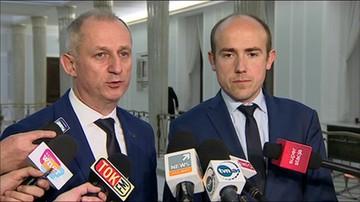 Neumann: ustawa ostatecznie zniszczy TK