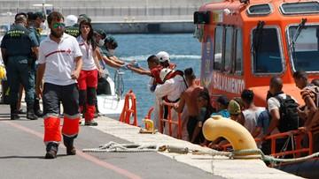 19-07-2017 08:40 Przemytnicy zarabiają miliony euro na nielegalnych migrantach