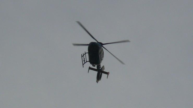 Grozi łapówkarzom wyrzuceniem w locie z helikoptera. Prezydent Filipin: robiłem to już wcześniej