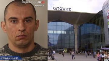 12-10-2016 16:41 Poszukiwany ws. zabójstwa piłkarza w Katowicach pisze do MOPS-u. Prosi o pomoc