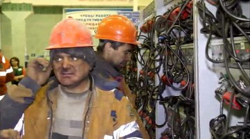 28-02-2016 12:04 Rosja: eksplozja zabiła ratowników pracujących w kopalni [AKTUALIZACJA]