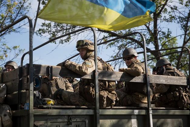 Polska dostarczy sprzęt Ukrainie
