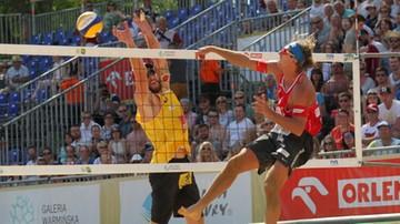 2016-06-19 World Tour w Olsztynie: Wygrana Łotyszy w finale
