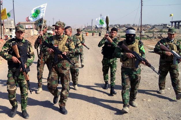 Irak: wojsko niebawem rozpocznie lądową ofensywę przeciw IS