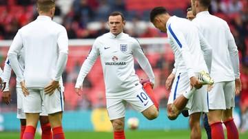 2016-11-11 Eliminacje MŚ 2018: Anglia - Szkocja. Transmisja w Polsacie Sport Extra