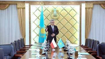 05-05-2016 15:44 Poszkodowana w powodzi Polonia z Kazachstanu otrzyma pomoc