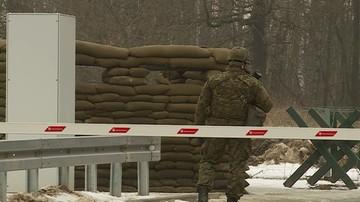 01-03-2017 20:55 Wypadek na budowie amerykańskiej bazy w Redzikowie. Nie żyje polski robotnik