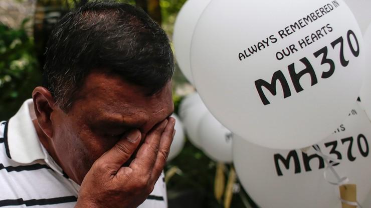 Rodziny pasażerów zaginionego lotu boeinga linii Malaysia Airlines złożyły pozew