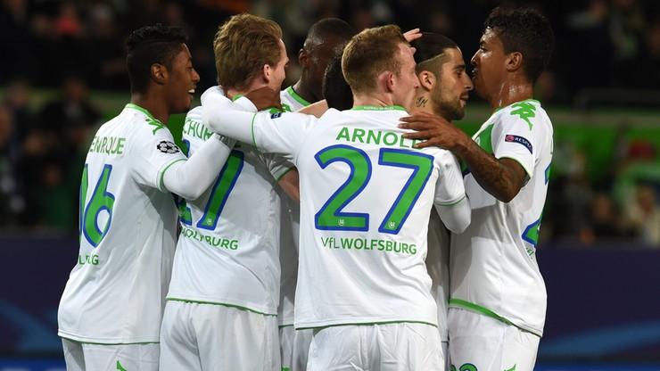 Liga Mistrzów: Klęska Realu Madryt w Wolfsburgu! Wymiana ciosów w Paryżu