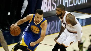 2016-06-19 NBA: W nocy decydujący mecz finału, Warriors wciąż faworytem