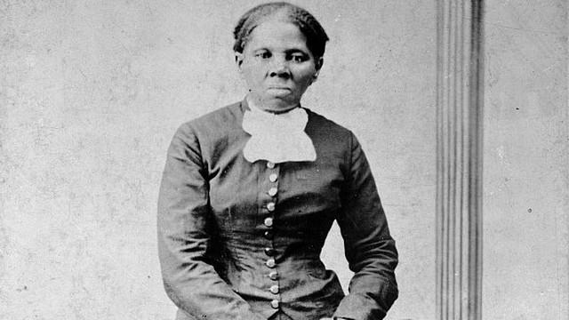 USA: czarna kobieta na banknocie 20-dolarowym