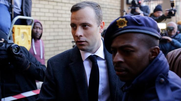Sąd 3 listopada zajmie się kolejną apelacją ws. Pistoriusa