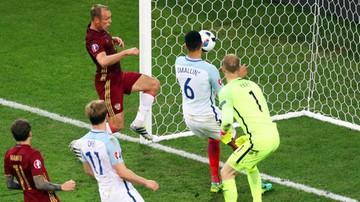 2016-06-11 Anglia - Rosja: Skrót meczu Euro 2016 (WIDEO)