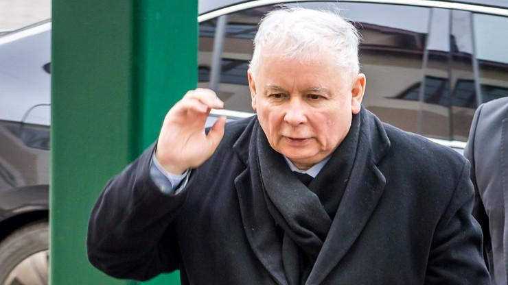 Kaczyński: zagraniczne przedsiębiorstwa nie przestrzegają pewnych reguł prawnych