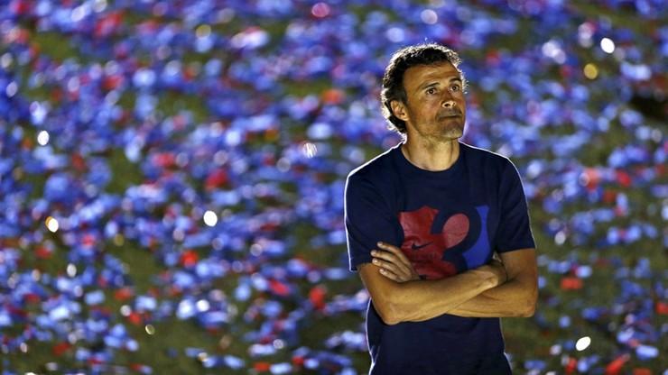 Jacek Gmoch: Barcelony Veni , Vidi, Vici