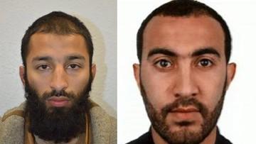 05-06-2017 19:24 Policja ujawniła nazwiska dwóch zamachowców z London Bridge