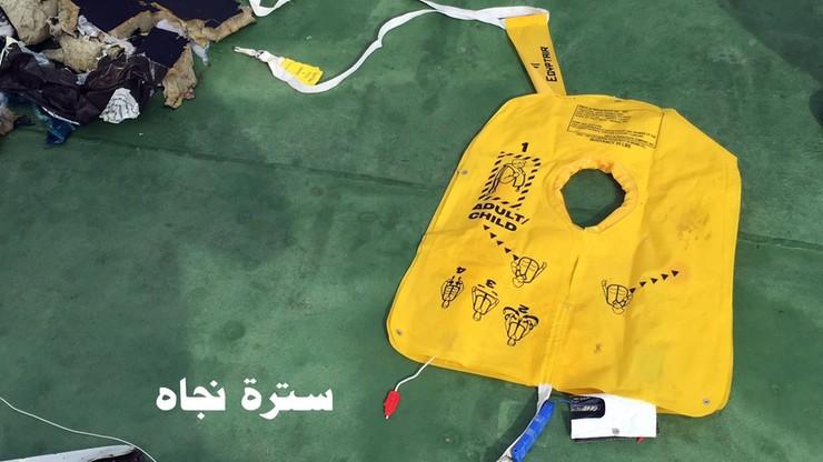 Nieoficjalnie: na pokładzie samolotu EgyptAir mogło dojść do wybuchu