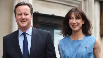 """24-06-2016 05:42 """"Ma pan obowiązek przewodzenia krajowi, bez względu na wynik referendum"""". List eurosceptyków do Camerona"""