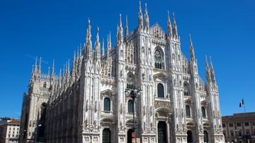 03-03-2017 11:59 W katedrze w Mediolanie zamontują 56 kamer
