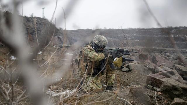 Ukraina: separatyści wznowili ataki na siły rządowe