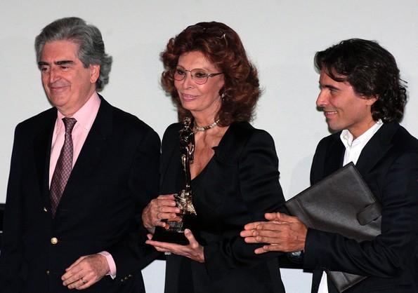 Sophia Loren kończy 80 lat