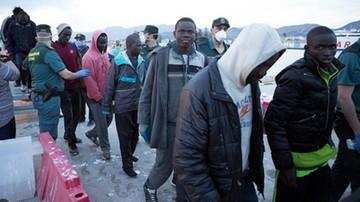 Polak przyznał się do próby przemytu 22 migrantów do W. Brytanii