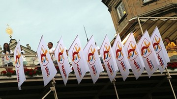 22-03-2016 07:09 Warszawa poszukuje wolontariuszy na czas Światowych Dni Młodzieży