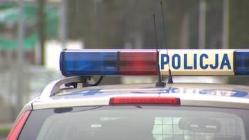 """13-04-2016 14:18 Policjanci testują w akcji nowoczesną kamizelkę """"na miarę"""""""