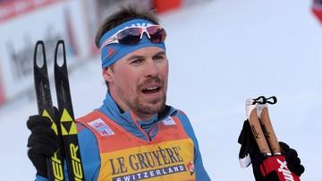 2017-01-03 Tour de Ski: Ustiugow znów najszybszy